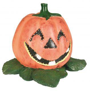 """Tischleuchte """"Halloween"""" h:19cm"""