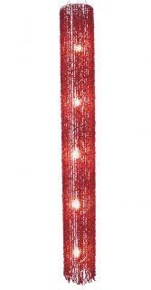 """Pendelleuchte """"Vermelho"""" d: 20 cm rot"""