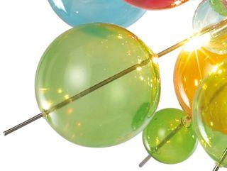 1 x Glasball - groß grün - zu 7026461