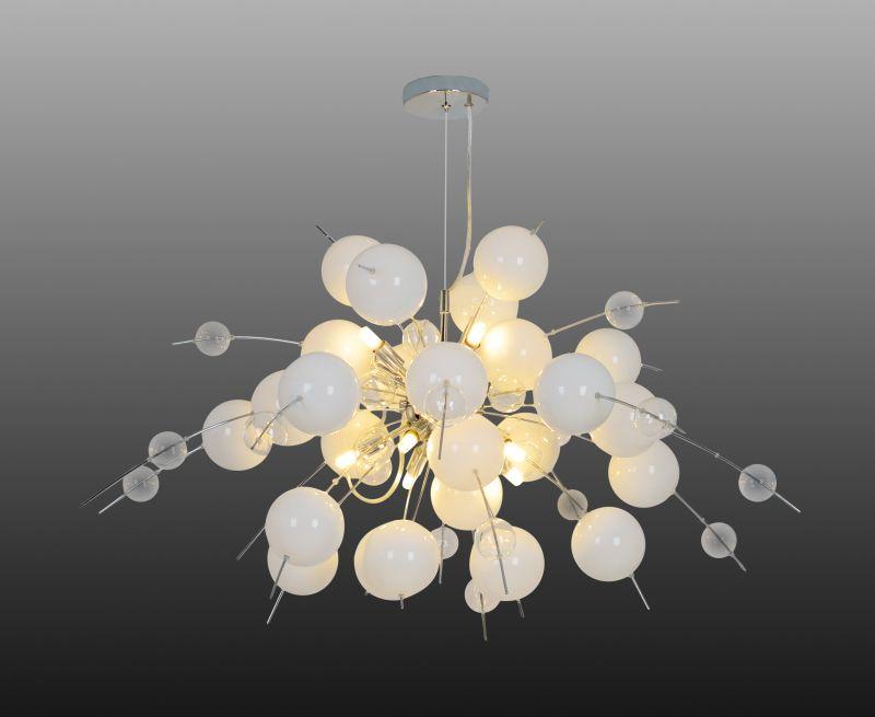 pendelleuchte explosion oval 279 90 licht. Black Bedroom Furniture Sets. Home Design Ideas