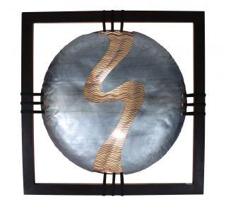 "Wandbild ""Flash"", b: 79 cm, a: 10 cm, h: 82cm"