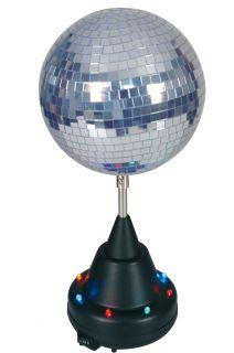 Netzteil zu Disco-Kugel Artikel 536761