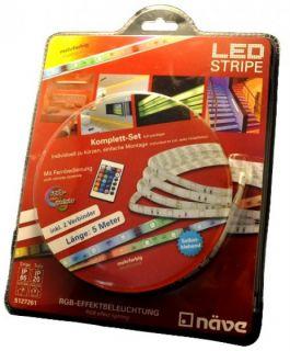 2er Set Verbinder zu LED Stripe 5127261 + 5108161 + 5144661