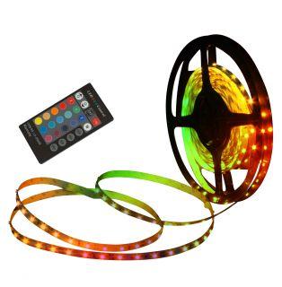 1 x Fernbedienung und Controller zu LED Stripe 5090261
