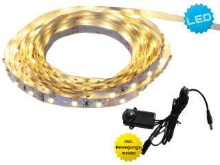 """LED """"Stripe"""" mit Bewegungsmelder Indoor 3m"""