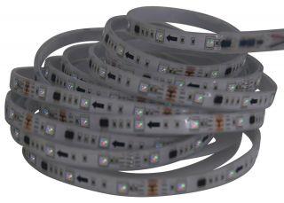 5 x Montagehalterung zu LED Stripe 5145861