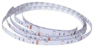 Hochwertiger RGB LED-Stripe, l: 5 Meter