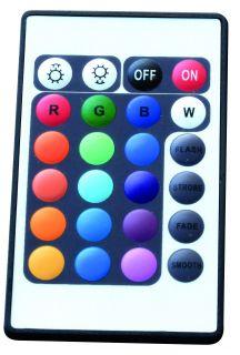 Fernbedienung und Controller zu LED Stripes 5127261