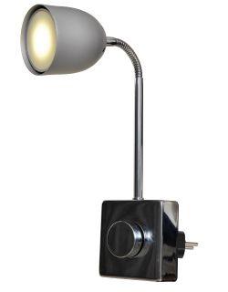 "LED Steckerspot ""Plugy"""