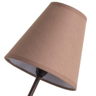 1 x Schirm zu 3095414, Farbe braun