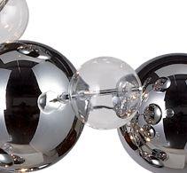 1 x Glasball klar klein zu eXplosion 7026442