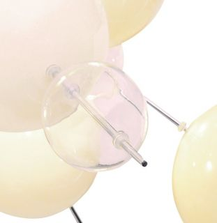 1 x Glasball - klar klein - zu 7026423