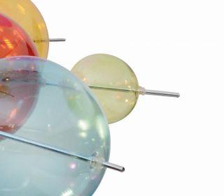 1 x Glasball - klein grün zu 7026461
