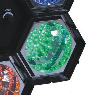 "1 x Ersatz Strahler LED-Lichtorgel ""Disco"" 5031200"