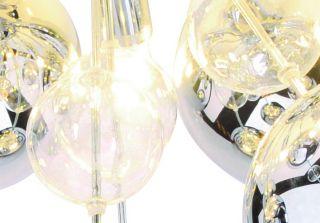 1 x Glasball - klein klar - zu 1085142
