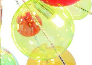 1 x Glasball - grün groß - zu 1085161