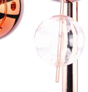 1 x Glasball - klein klar -  zu 3073247