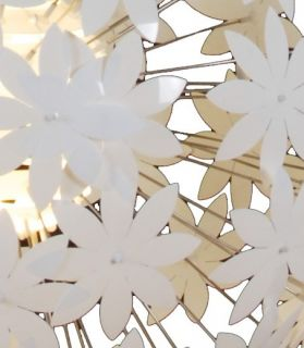 10er-Set Ersatzblüten weiß (7024423)