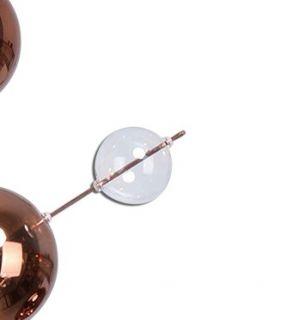 1 x Glasball - klein klar - zu 7026447