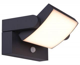 """LED Außenwandleuchte """"Motus"""" incl. Sensor"""
