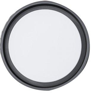 """LED Außenwandleuchte IP54 """"Mio"""" d:27cm"""