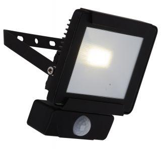 """LED-Außenleuchte """"Radia"""" 10W mit Sensor"""