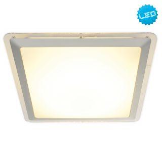 "LED Deckenleuchte ""Bradfort"" d:33,5cm"