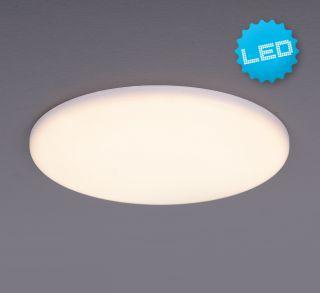 "LED Einbauleuchte ""Sula"" IP66 d: 21,5cm dimmbar"