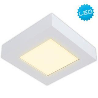 "LED Deckenleuchte ""Simplex"" s:17cm"