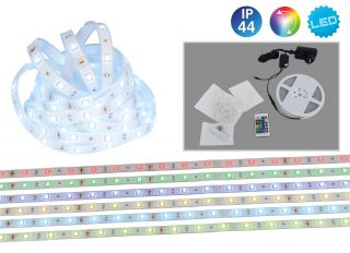 "LED ""Stripe"" Outdoor 5 m RGB"