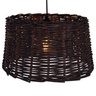 """Korb-Pendelleuchte d: 38cm """"Basket"""""""