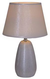 """Keramik Tischleuchte h: 37cm """"Simply Ceramics"""""""