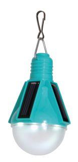 LED Solar-Pendelleuchte