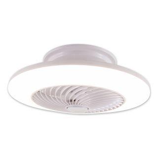 """LED Deckenleuchte mit Ventilator """"Adoranto"""" d: 55cm"""