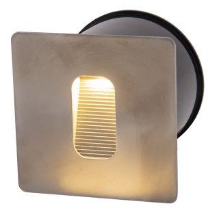 LED-Wandeinbaustrahler