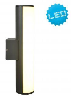 """LED Außen Wandleuchten l:30cm """"Flair"""""""