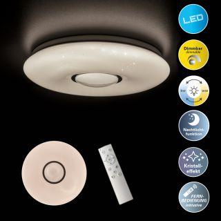 """LED Deckenleuchte D. ca 50cm """"Picton"""""""