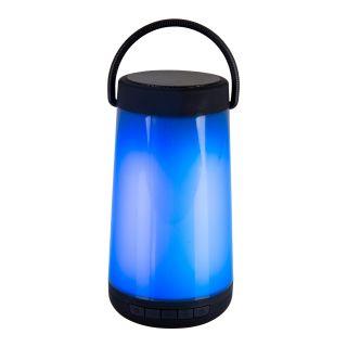 """LED-Tischleuchte mit BT-Speaker """"Festa"""""""