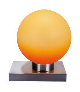 """Glastischleuchte """"Arancio"""" mit Touch-Dimmer"""
