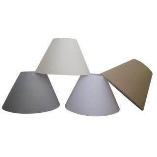 Lampenschirm für Tischleuchten h.33cm