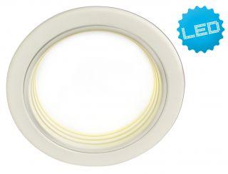 """LED- Deckeneinbauleuchte """"Point"""" d: 15cm"""