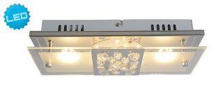 """LED Deckenleuchte """"Chur"""" l:30cm"""