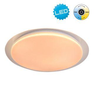 "LED Deckenleuchte ""Locarno"" d:46cm"