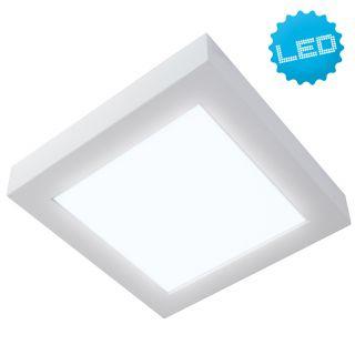 "LED Deckenleuchte ""Simplex"" s: 22,5cm"