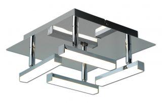 """LED Deckenleuchte """"Turin"""" d:25cm"""