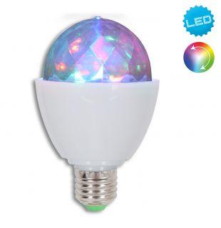 LED Deko Leuchtmittel Disco