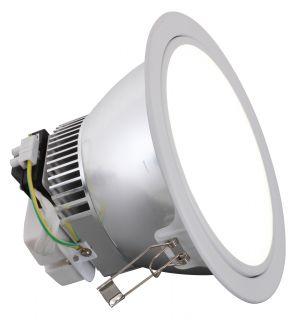 LED- Einbauleuchte