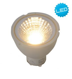 LED Leuchtmittel GU10/5W