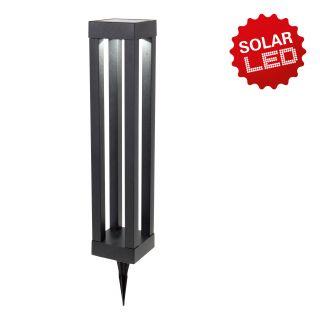"""LED Solar-Erdspieß/Tischleuchte """"Lucius"""" h: 54,4cm"""