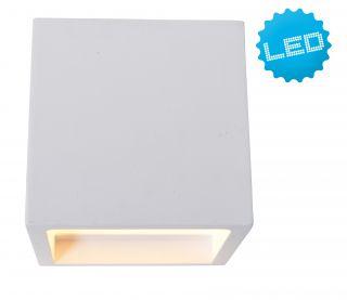 LED Wandleuchte s: 11,5cm
